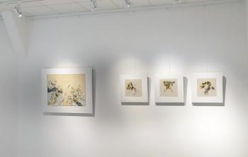 """Galerie """"Les bigotes"""""""